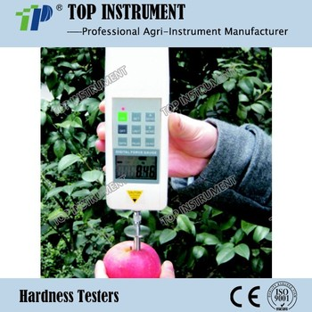 GY-4 Portable Digital Fruit Penetrometer