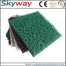 Anti UV waterproof easy clean outdoor vinyl flooring roll