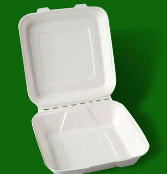 Takeaway food containers with at cheap price & Biodegradable bagasse tableware Biodegradable bagasse tableware ...