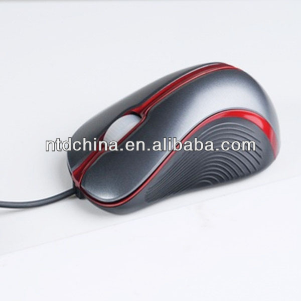 Computer Accessories Optical Wired Mouse