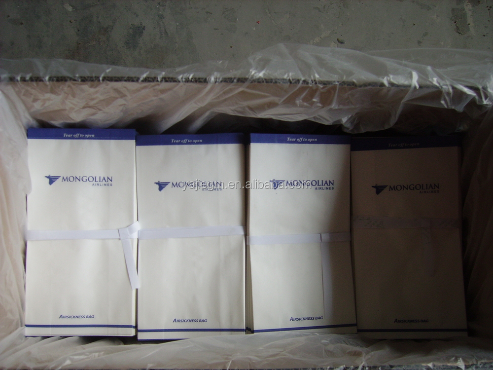 2015 Aluminum Foil,Customized Material and flexography Printing Surface Handling heat take away fast food paper bag