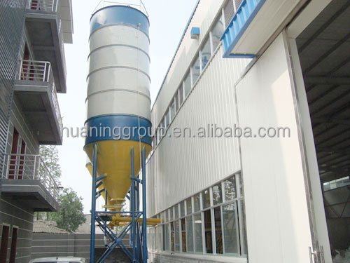High Storage Capacity Used-Grain-Silos for Sale