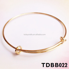 Jewelry Manufacturer More than 900 designs antique brass bracelet with enamel