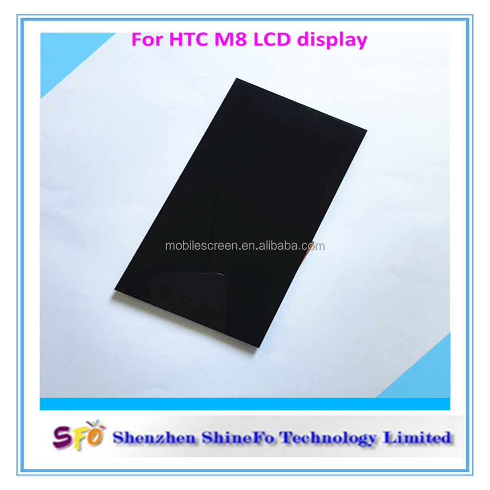Original for HTC ONE M8 LCD Display Replacement