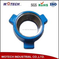Professional OEM Forged Hammer Union Fittings