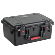 High-end PP Material Hard Plastic carry case/tool box