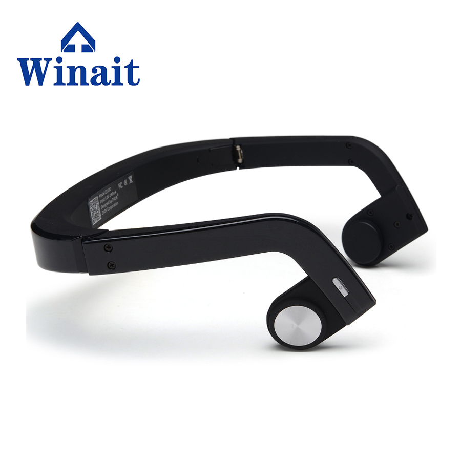 Bone Conduction headphones, Wireless Bluetooth Bone Conduction Earphone