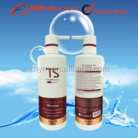 TS Advance revitalizing and repairing shampoo for damage hair