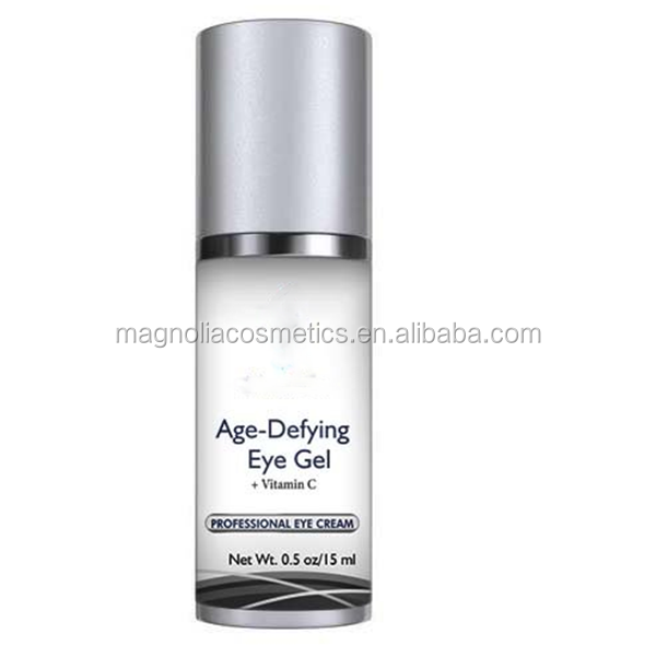The Best Eye Gel For Anti Wrinkle And Eye Bag Removal