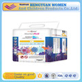 Incontinence Adult Disposable Diapers Manufacturer in china