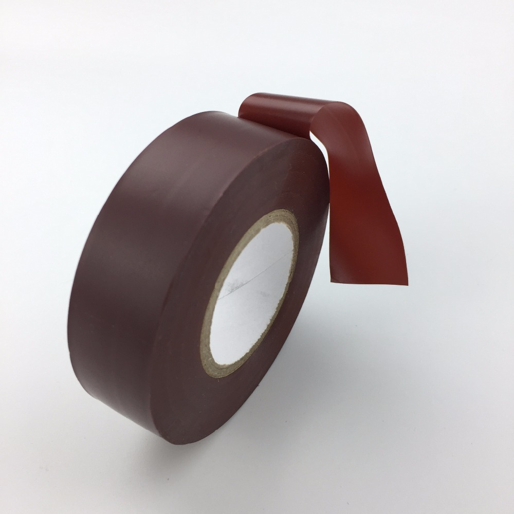 electronic component pvc electrical insulation tape