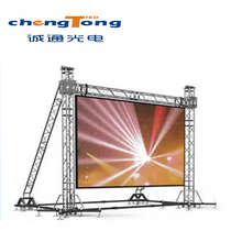 New year Hot-selling outdoor HD 320*160mm P5 LED video wall for Fashion Show