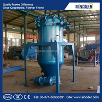 CE approved leaf filter price , clay filter,Crude/edible Oil Filterwith stainless steel