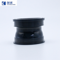 Hot Sale Cheap Price Custom Hight Quality Thread Union Rubber Bellow Seals