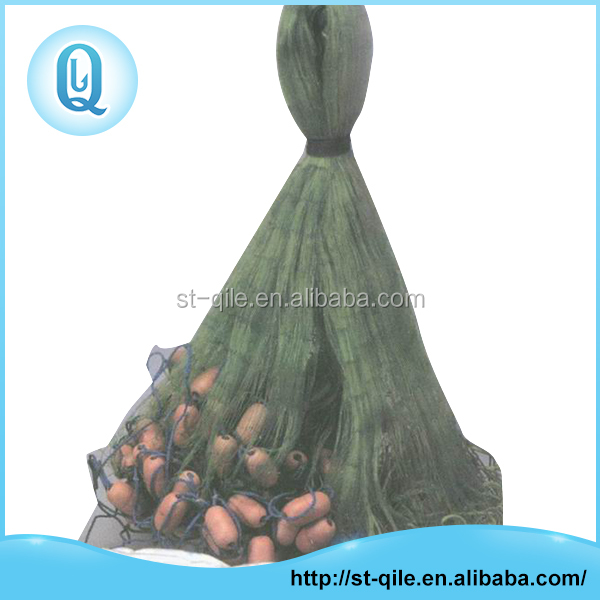 China wholesale cheap nylon monofilament net types of fishing nets