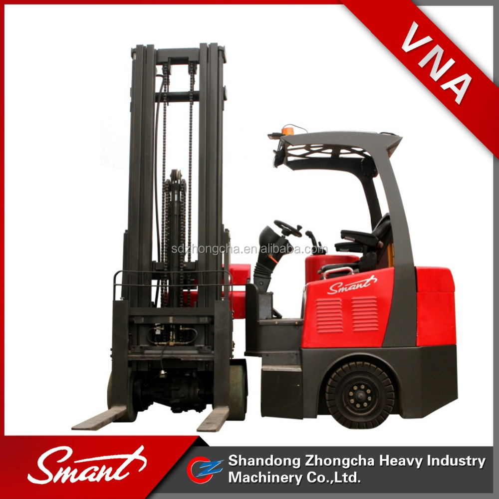 CPJD20 power machine warehouse equipment big heavy electric forklift for sale