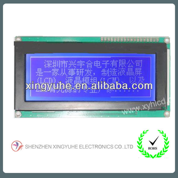 mipi dsi interface lcd display