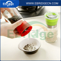kitchen cooking cools spice shaker pepper mill sugar