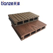 outdoor leisure chair plank/ wpc flooring / raw material