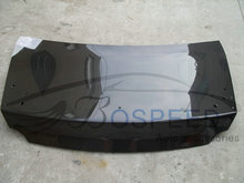 For Nissan GTR R35 Boot Carbon Fiber Trunk Lid for Nissan GTR R35