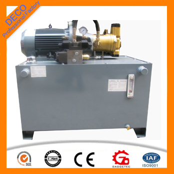 bladder accumulator hydraulic power supply units