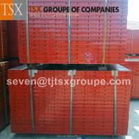 TSX-F20088 High quality Forms for concrete wall slab / metal Construction formwork / metal formwork for building