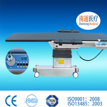 Quality first! Nantong Medical universal operation table manipulated at the head dental surgery portable dental unit