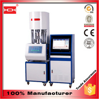 HOT Mooney Viscometer of Reclaimed Rubber Industry Factory