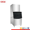 1 year warranty automatic cube ice making machine factory