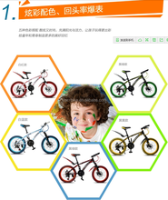 Freestyle cool kids bicycle/child bike boy bike girl bike in guangdong province china for price children bicycle