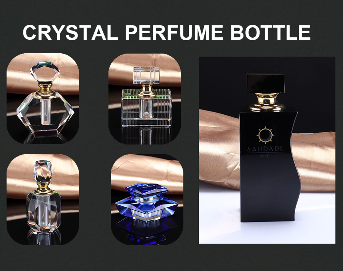 2019 manufacture cheap price 12ml perfume oil bottle crystal,pink crystal perfume bottle