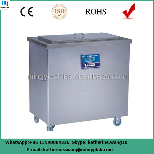 Excellent quality industrial ultrasonic cleaner
