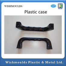 Wishmoulds hard plastic injection plastic pieces with good quality in Dongguan