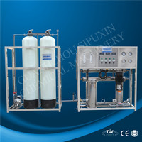 SPX PVC Reverse Osmosis Automatic Water Treatment, Water Purifying Equipment