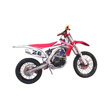 Super 250CC Automatic Professional Customized Dirt Bike Motorcycle