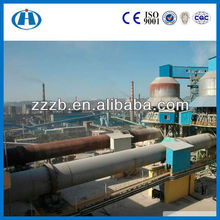 40 years experience professional cement rotary kiln manufacturer