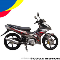 Best Sell Africa 125cc Moto Chinese Brand Motorcycles 125cc