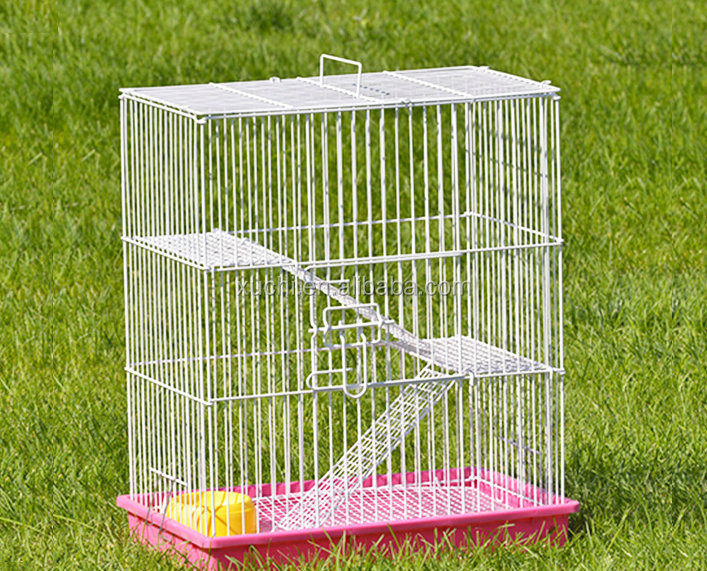 luxury cat cage/Folding cat play pen