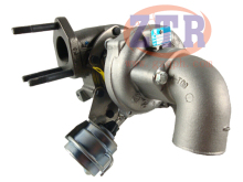 Turbo Charger Car Turbo Kit for Hyundai H1-H200-Starex 2.5 CRDI 170 Hp D4CB 28200-4A480/282004A480