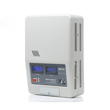 TSD Series Servo Type AC Whole House Voltage Regulator Svc 5Kva Automatic Voltage Stabilizer