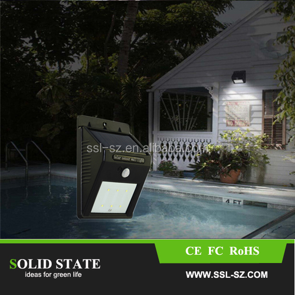 Best selling products Outdoor Cheap Solar Path Light