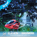 LHModel H002 3.5CH With Gyro Alloy RC Helicopter