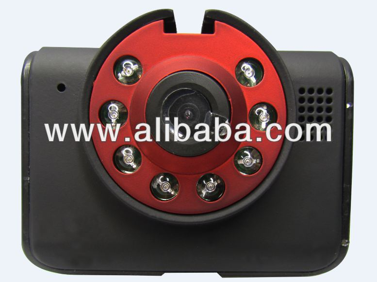 G-1080P Car video recorder