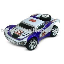 1:8 Scale Nitro Good Gasoline RC Rally Cars Hobby Powered On-Road Touring Racing Car