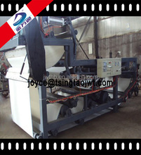 hot sale Continuous belt filter press