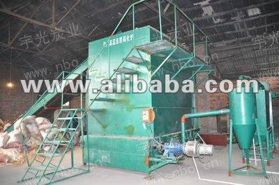 carbide furnace