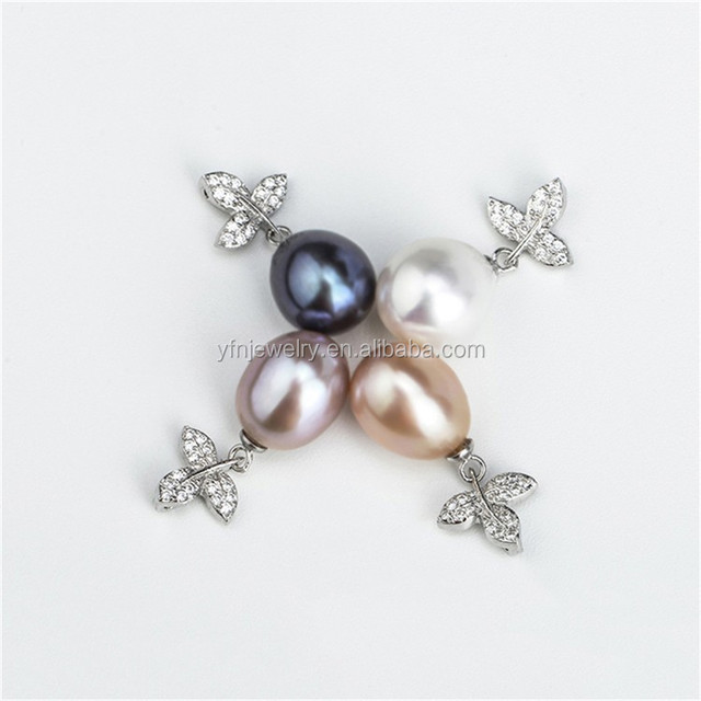 China Supplier Pearl Pendant,Silver Pendant Jewelry Supplies