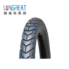 High quality tube and tubeless 2.75-17 3.00-17 street motorcycle tyre