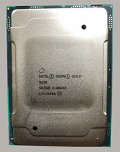 Intel Xeon CPU Gold Processors 5120 Intel CPU SR3GD