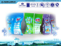 detergent powder cleaner